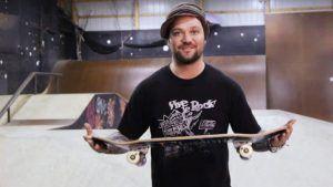 Skater Bam Margera