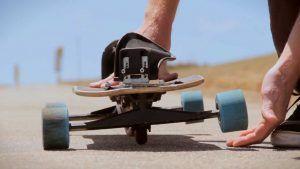 Tabla freeboard