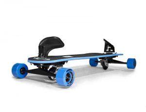 Freebord skate