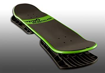 Tabla de skate Snowdecks and Snowskates