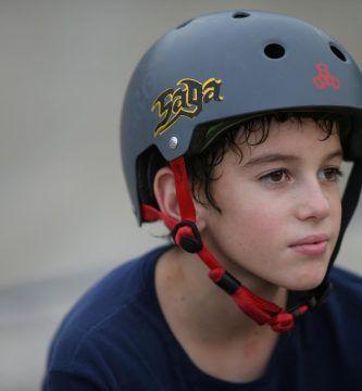 Niño de 11 años bate record Tony Hawk